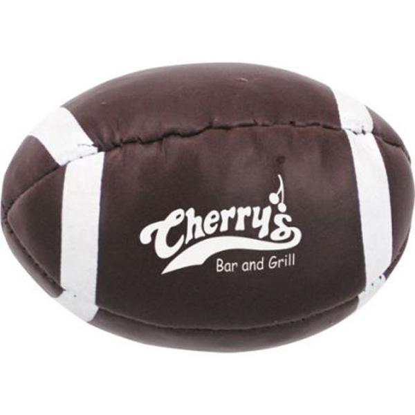 Football Hacky Sack Ball - Football Hacki Sack Ball