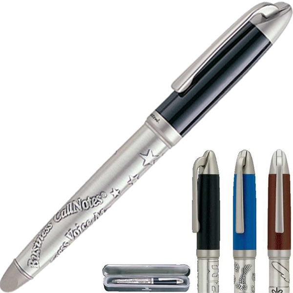 Bettoni (r) - Ballpoint Pen With Custom Molded Barrel Photo