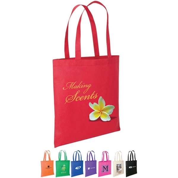 Eco-lifestyle (tm) - Every Day Tote Bag Made From Recycled Non-woven Pp Material Photo