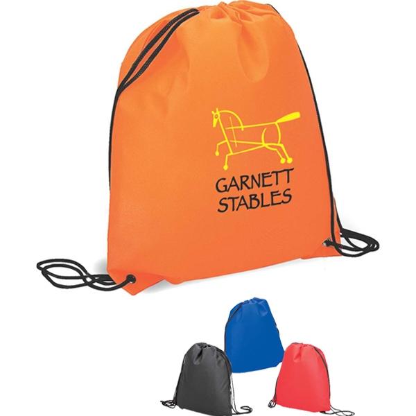 Drawstring Sport Bag 3