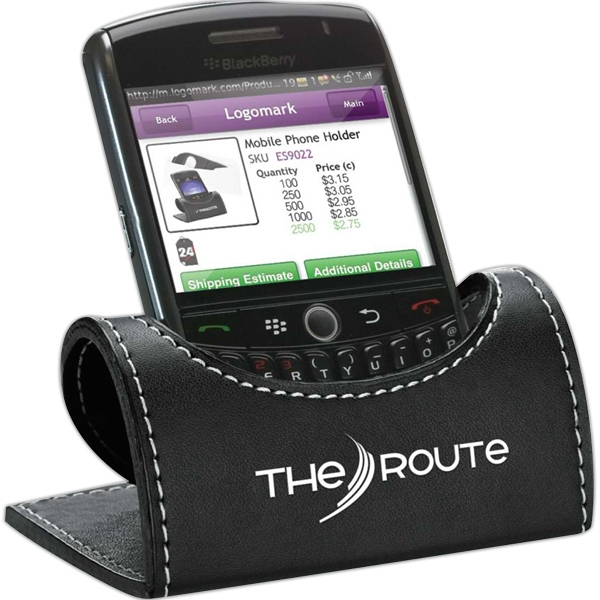 Folding Mobile Phone Holder Photo