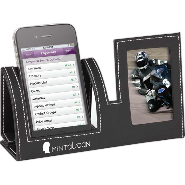 Novae Mobile Phone Holder & Photo Frame