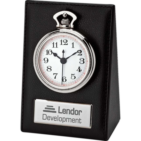Pocket Watch With Desktop Stand Photo