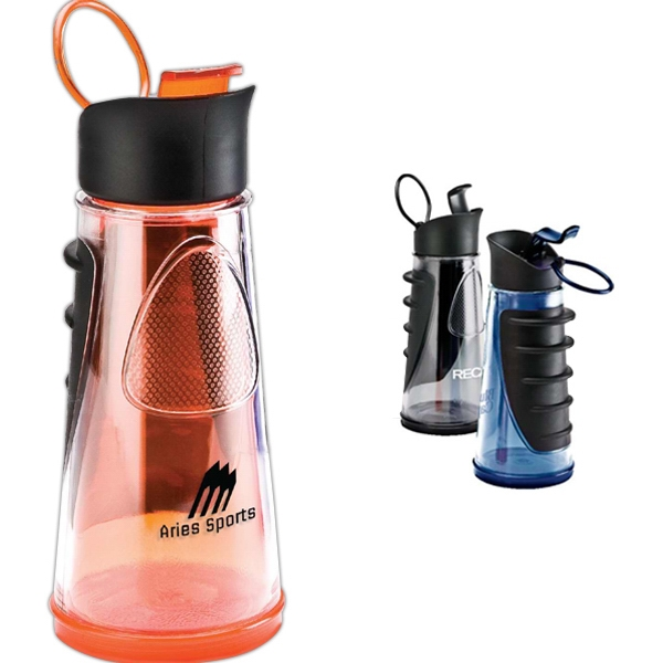 21 Oz Insulated Water Bottle Photo
