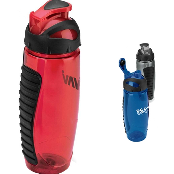 BPA-Free Water Bottle