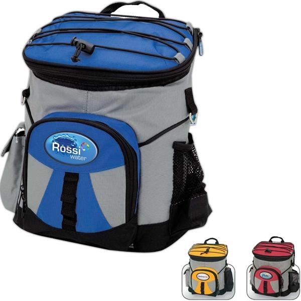 Backpack Cooler 1