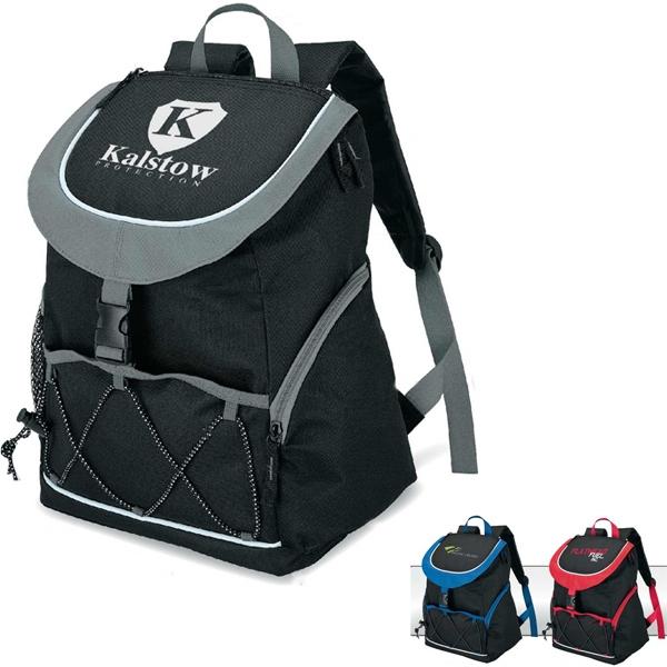 Backpack cooler 2