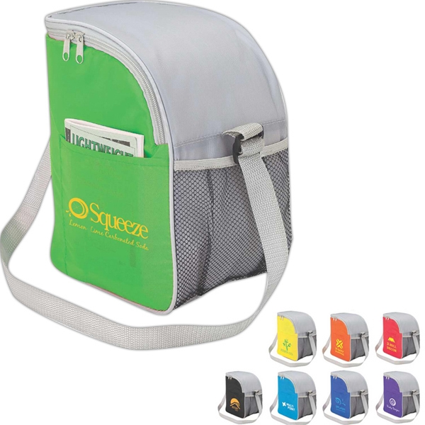 Cool Spring 12-Can Cooler
