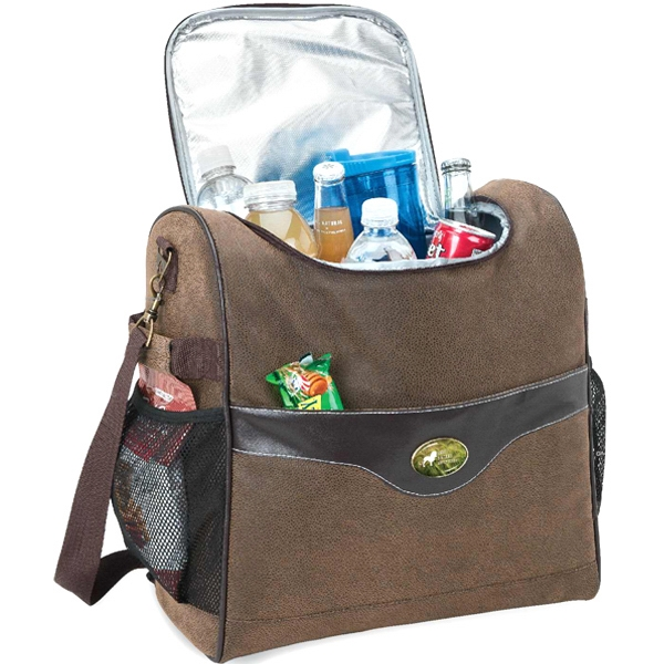 30-can Cooler Bag Photo