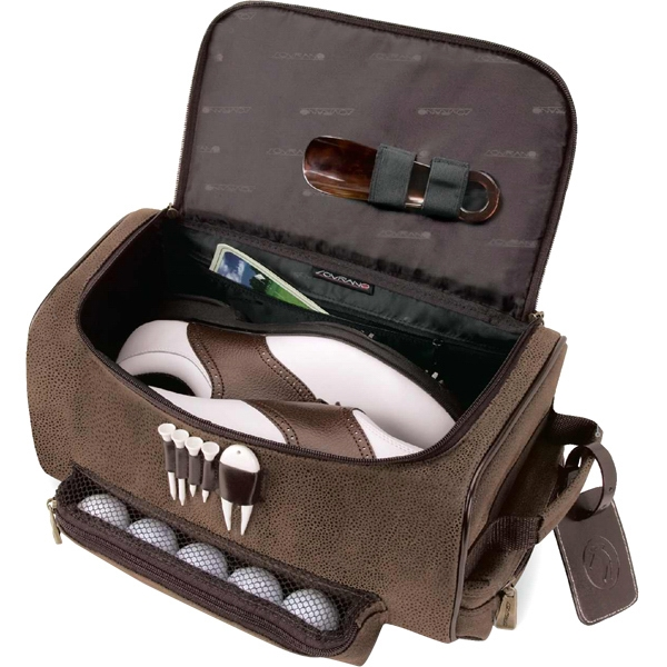 Shoe Bag With Tees And Divot Tool Included Photo
