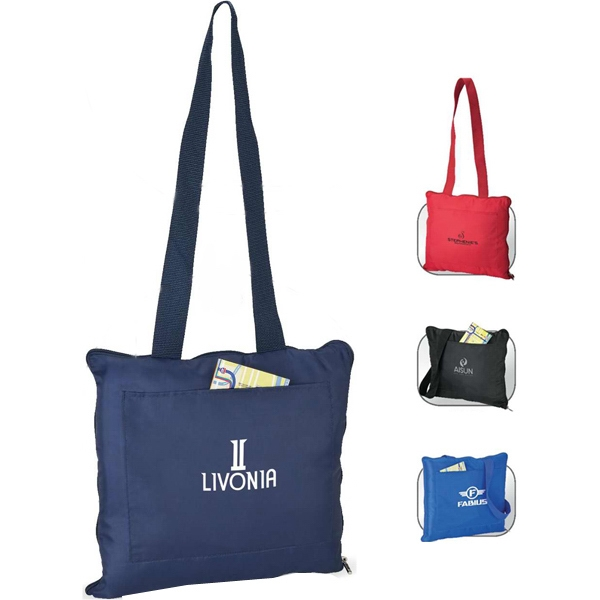 Four-in-one Tote Bag Photo