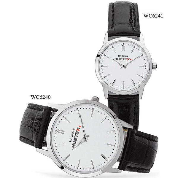 Men's - Watch With Date Display Photo