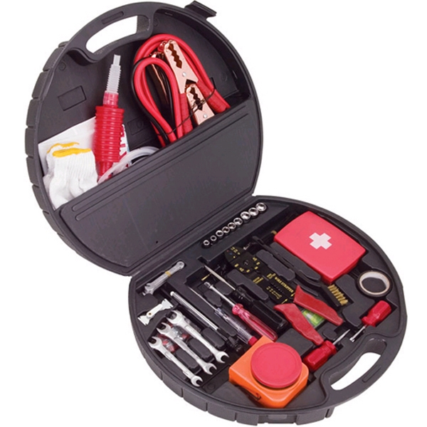 Auto Emergency Tool Kit Photo