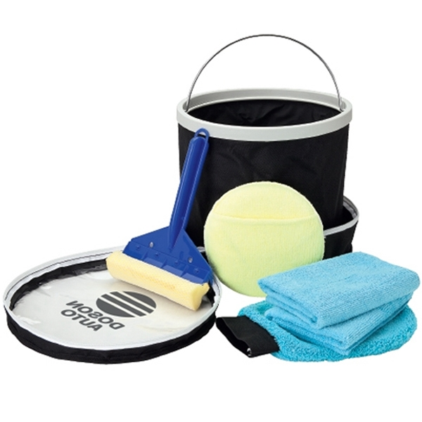 Auto Wash Kit Photo
