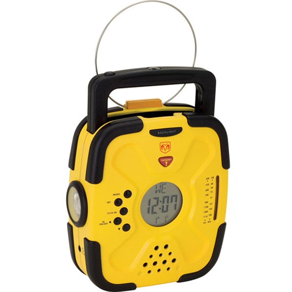 Eco-lifestyle (tm) - Am/fm Survival Radio Photo