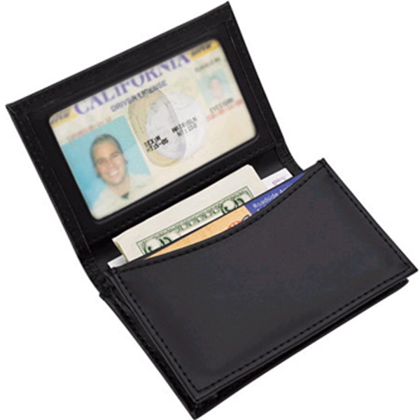 Multi-use Leather Business Card Holder Photo