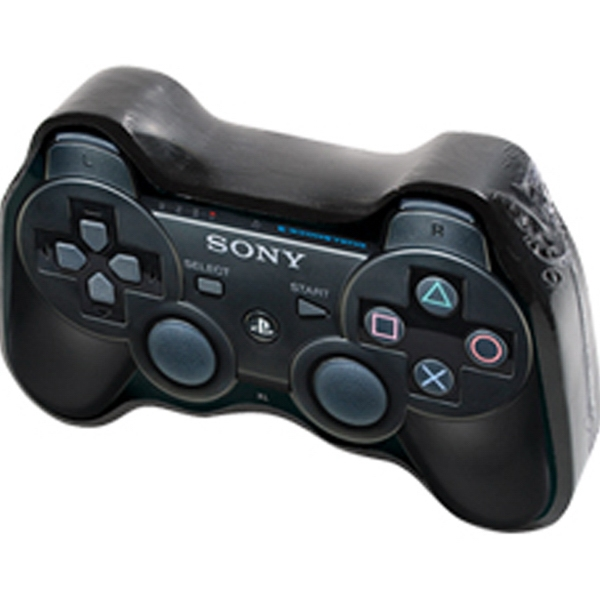 Smasht (tm) - Sony Controller Shaped Compressed T-shirt Photo