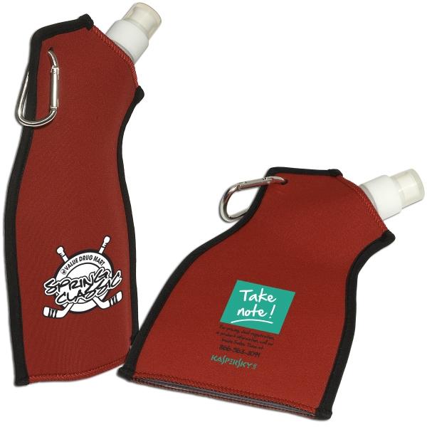 Neoprene Flexi-Bottle