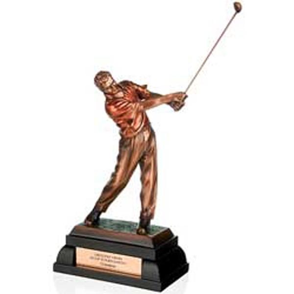 Warrior Award