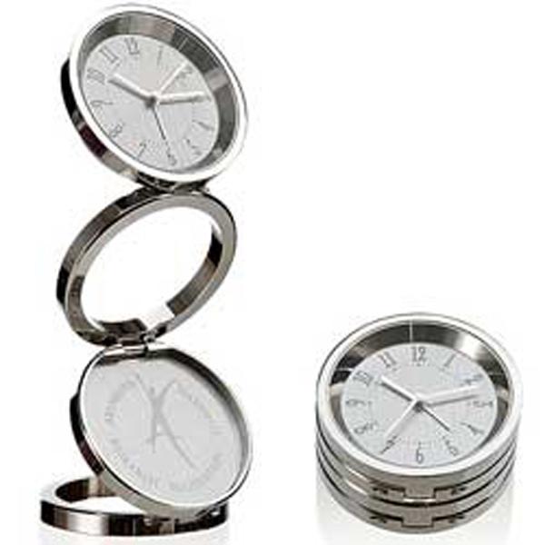 Momentum Clock