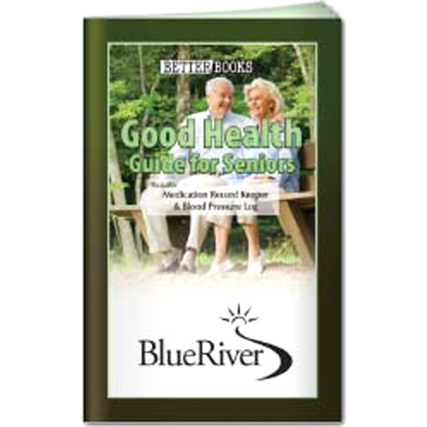 Better Book: Good Health Guide for Seniors