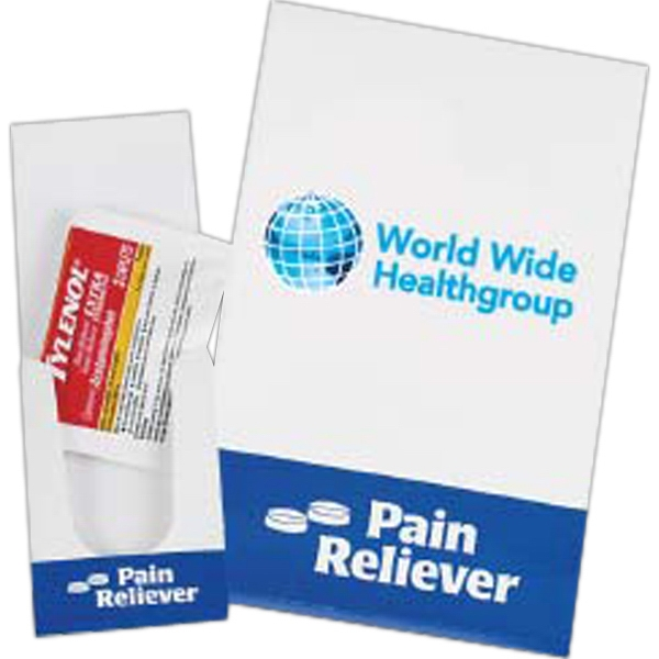 Pain Relief Pocket Pack