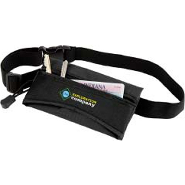 Fitness Belt Pouch Is A Must-have For Any Runner Photo