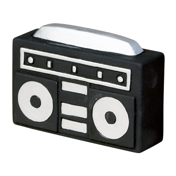 Boom Box/stereo Stress Reliever Photo