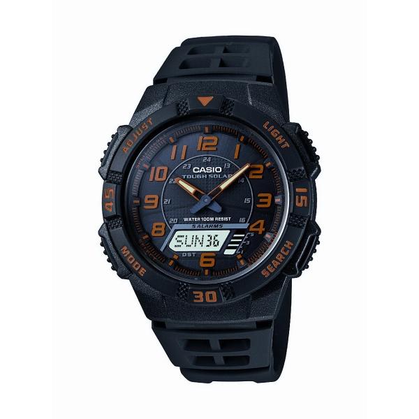 Ana/Digi Watch