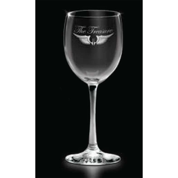 Fruition Collection - Tall Wine Glass Photo