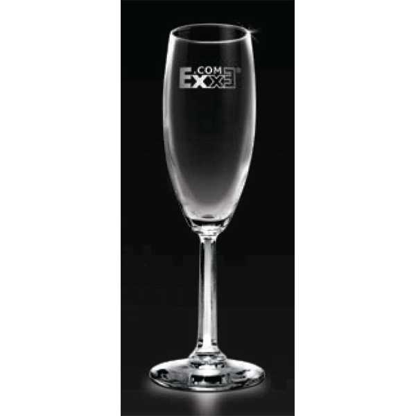 Malleco Collection - Flute Glass Photo
