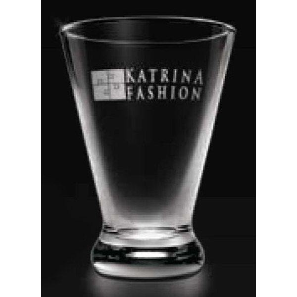 Neptune Collection - Beverage Glass Photo