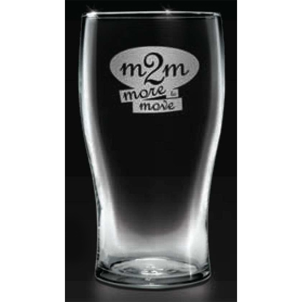 "Classic Pub Collection - Pub Glass, 6 1/8"" Photo"