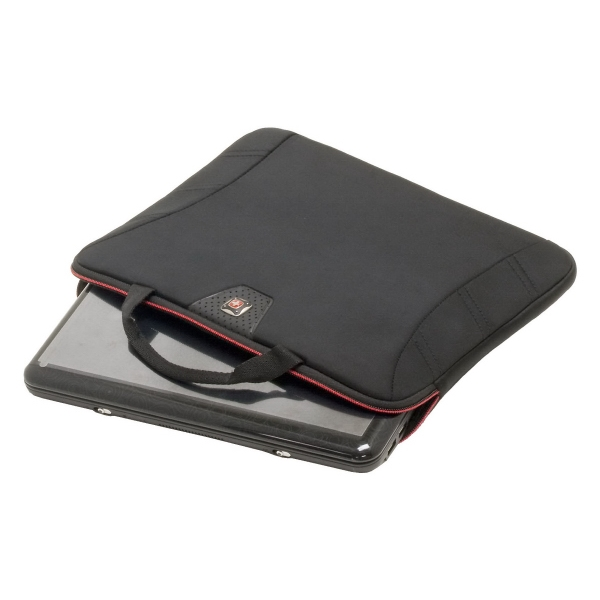 "Sherpa (tm) - Lightweight And Sporty 10.2"" Ipad/tablet/netbook Sleeve Offers Computer Protection Photo"