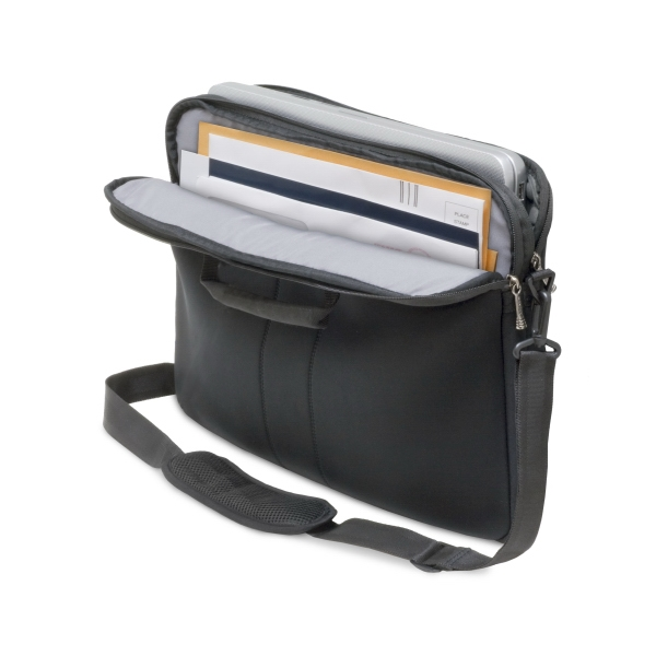 "Legacy (tm) - Sleek And Stylish, This Ultra Slimcase Protects Up To 10.2"" Netbooks Or Ipads Photo"