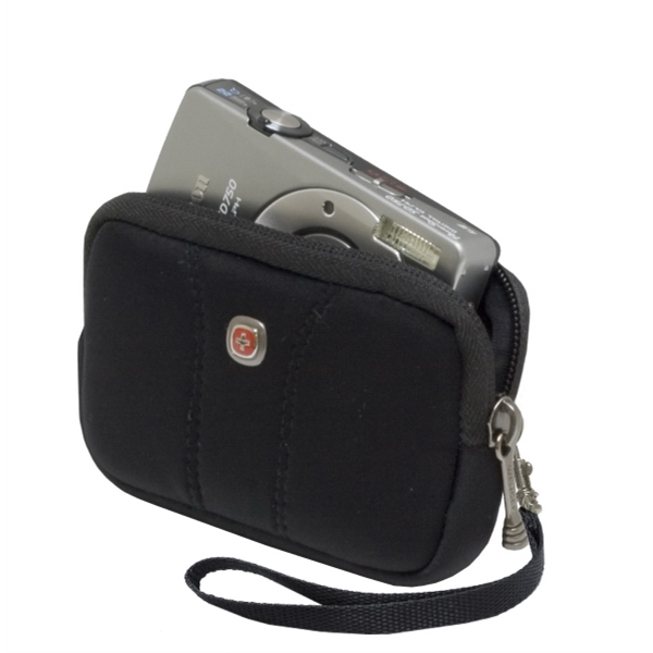 Legacy (tm) - This Small Camera Case Is Made Of Neoprene And A Great Way To Protect Your Point Photo
