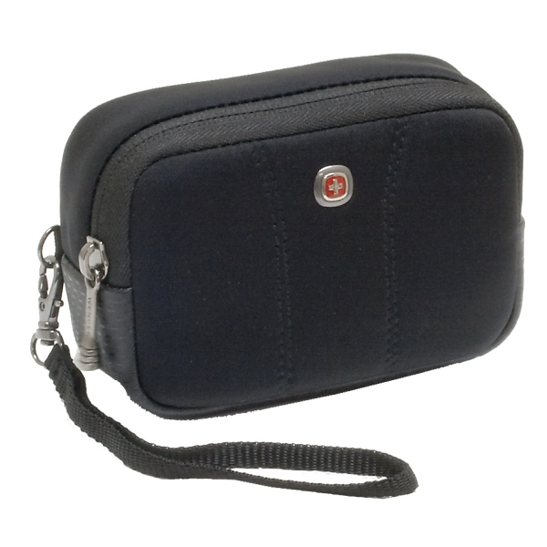 Legacy (tm) - This Medium Camera Case Is Made Of Neoprene And A Great Way To Protect Your Point Photo