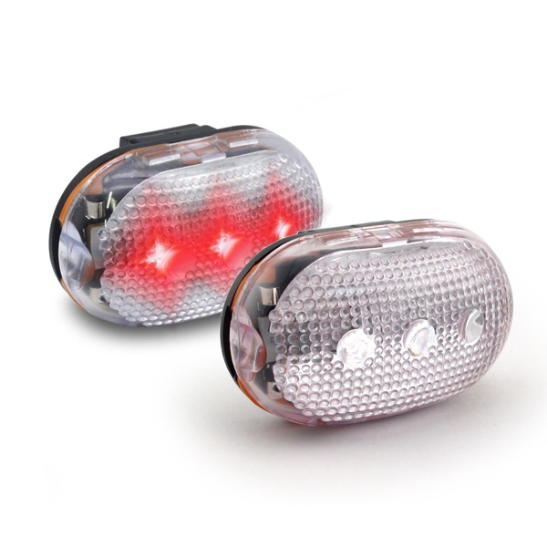 Bicycle Led Light Photo