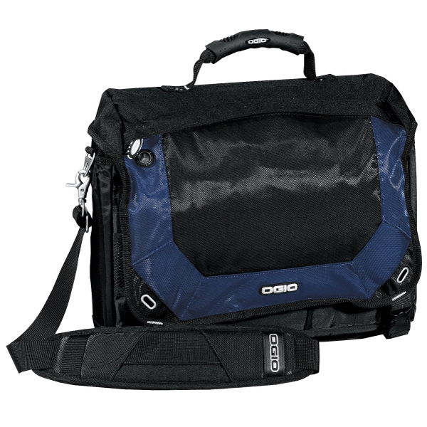 Ogio (r) Jack Pack - Bag With Padded Drop In Laptop Sleeve, Business Card Holder Photo