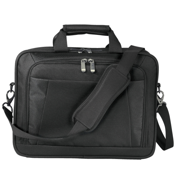 Port Authority (r) Rapidpass (tm) - Polyester Briefcase With Adjustable Padded Shoulder Strap Photo