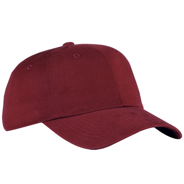 Port Authority (r) - Unstructured Brushed Twill Cap Photo