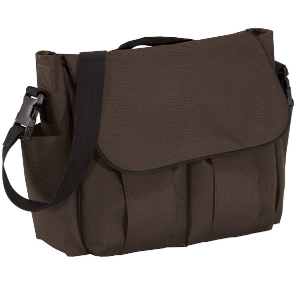 Precious Cargo (r) - Diaper Bag With Zippered Top Compartment And Changing Pad Photo