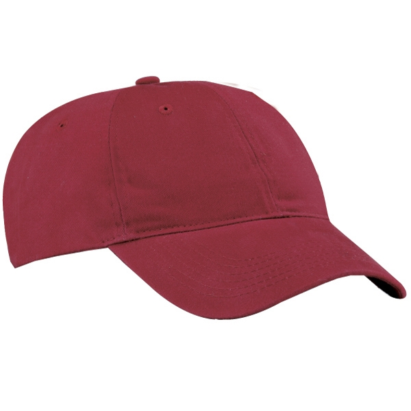 Port & Company (r) - Brushed Twill Low Profile Cap Photo