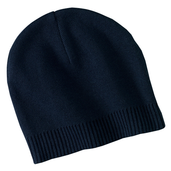Port & Company (r) - Cotton Beanie, 100% Cotton Photo