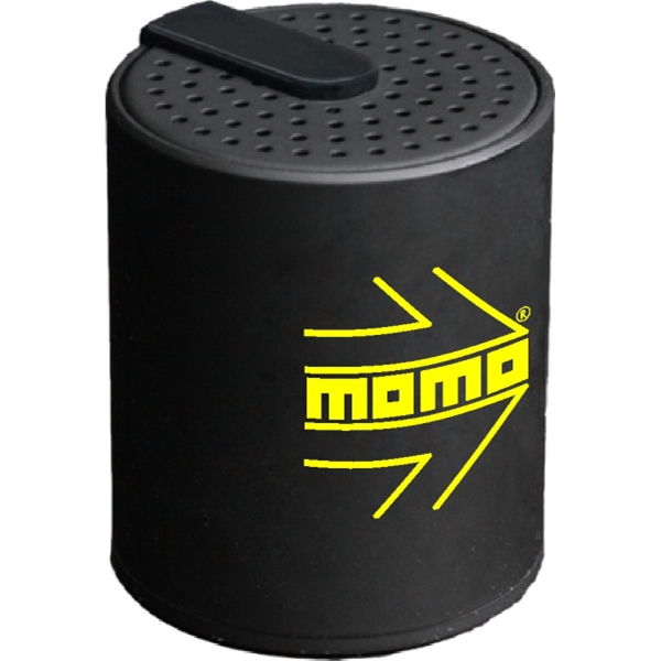 Mini Rechargeable Bluetooth Speaker With Amazing Sound Quality Photo