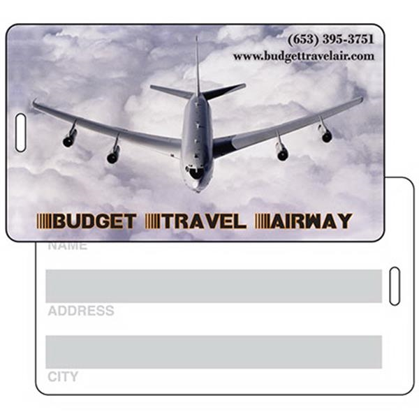 Luggage Tag Photo