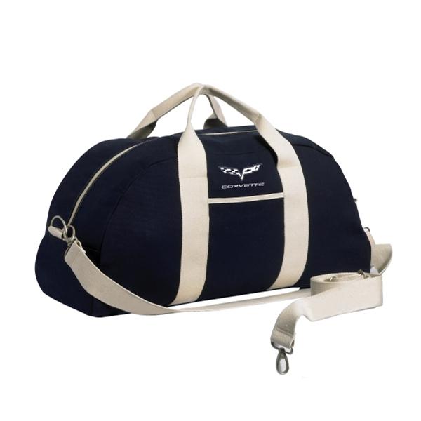 Overnight / Duffel Bag