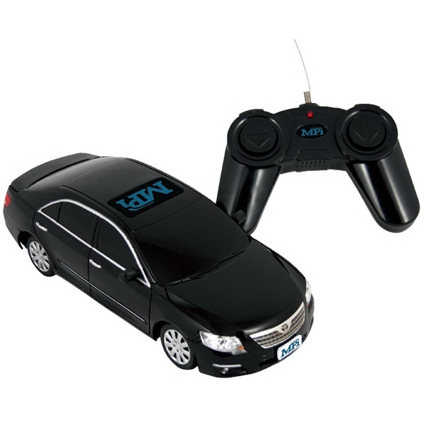 Toyota - Remote Control Car That Is Fully Licensed And Flawlessly Detailed Photo