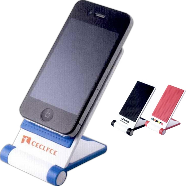 Electronic Smart Holder For Mp3 Players And Smart Phones Photo
