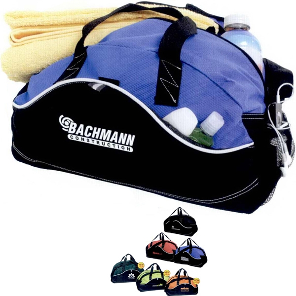 The Streetwise - Multi-purpose Practical Duffel Bag Photo